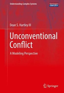 Abbildung von Hartley III | Unconventional Conflict | 1. Auflage | 2017 | beck-shop.de