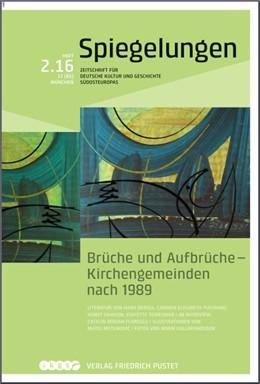 Abbildung von Kührer-Wielach | Brüche und Aufbrüche - Kirchengemeinden nach 1989 | 1. Auflage | 2017 | beck-shop.de