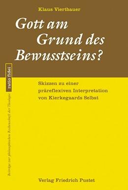 Abbildung von Viertbauer | Gott am Grund des Bewusstseins? | 1. Auflage | 2017 | 61 | beck-shop.de