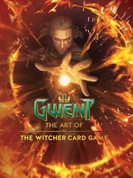 Abbildung von Panini | Gwent: The Art of The Witcher Card Game | 1. Auflage | 2017 | beck-shop.de