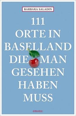 Abbildung von Saladin | 111 Orte in Baselland, die man gesehen haben muss | 2017