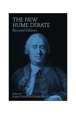Abbildung von Read / Richman | The New Hume Debate | revised edition | 2007 | Revised Edition