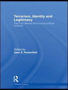 Abbildung von Rosenfeld | Terrorism, Identity and Legitimacy | 2010