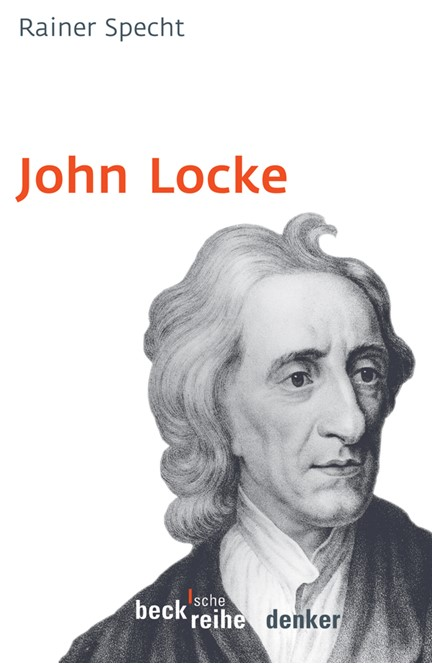 Cover: Rainer Specht, John Locke