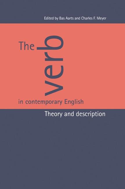 Abbildung von Aarts / Meyer | The Verb in Contemporary English | 2006