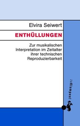 Abbildung von Seiwert | Enthüllungen | 1. Auflage | 2017 | beck-shop.de