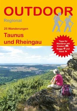 Abbildung von Preschl | 25 Wanderungen Taunus und Rheingau | 2. Auflage | 2017