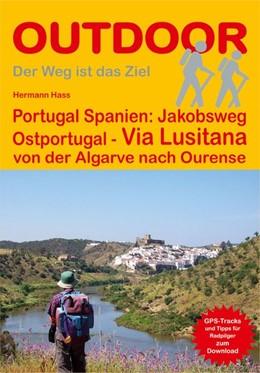 Abbildung von Hass   Portugal Spanien: Jakobsweg Ostportugal Via Lusitana   2. Auflage   2017   beck-shop.de