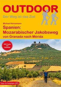 Abbildung von Hennemann | Spanien: Mozarabischer Jakobsweg | 2. Auflage | 2017 | beck-shop.de