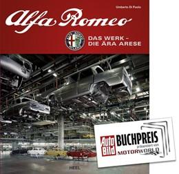 Abbildung von Di Paolo | Alfa Romeo - Das Werk | 1. Auflage | 2017 | beck-shop.de