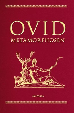 Abbildung von Ovid | Metamorphosen | 1. Auflage | 2017 | beck-shop.de