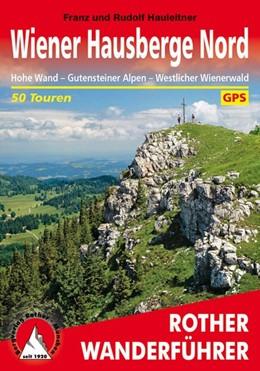 Abbildung von Hauleitner   Wiener Hausberge Nord   1. Auflage   2018   beck-shop.de