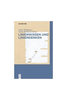 Abbildung von Mainberger / Ramharter | Linienwissen und Liniendenken | 1. Auflage | 2017 | beck-shop.de