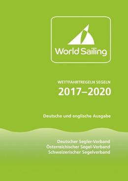 Abbildung von Wettfahrtregeln Segeln 2017 bis 2020   2017   Deutsche und englische Ausgabe