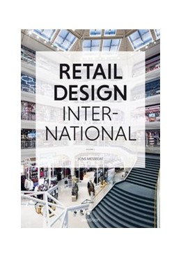 Abbildung von Messedat | Retail Design International, Vol. 2 | 2017 | Components, Spaces, Buildings,...