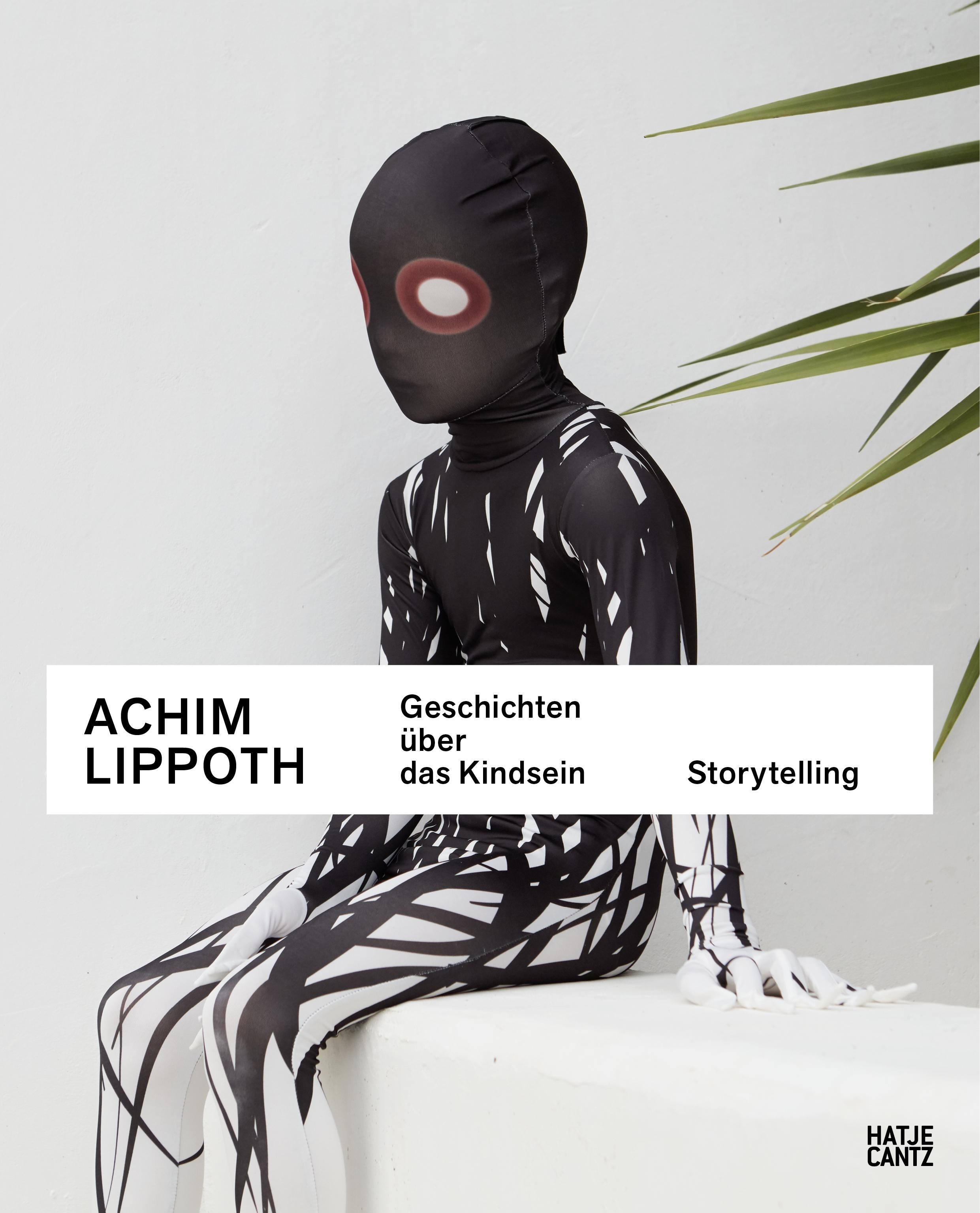 Achim Lippoth, 2017 | Buch (Cover)