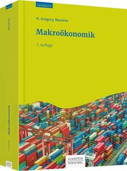 Abbildung von Mankiw | Makroökonomik | 7. Auflage | 2017 | Mit vielen Fallstudien