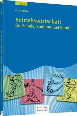 Abbildung von Hölter | Betriebswirtschaft für Schule, Studium und Beruf | 2018