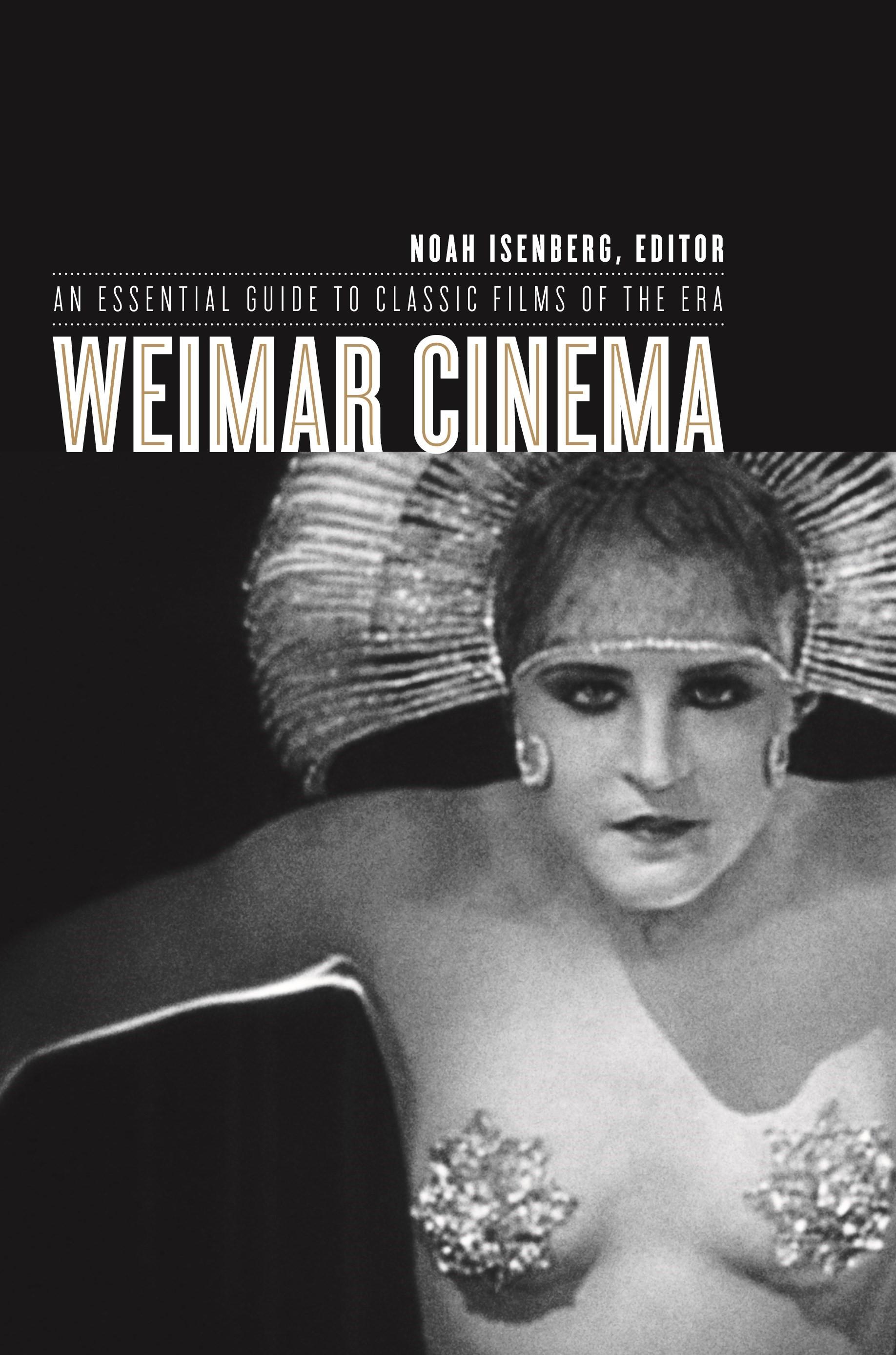 Abbildung von Isenberg | Weimar Cinema | 2009