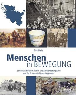 Abbildung von Meier | Menschen in Bewegung | 2017 | Schleswig-Holstein als Ein- un...