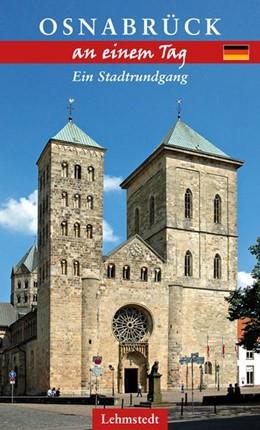 Abbildung von Böttger | Osnabrück an einem Tag | 1. Auflage | 2017 | Ein Stadtrundgang