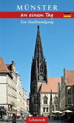 Abbildung von Böttger | Münster an einem Tag | 1. Auflage | 2017 | Ein Stadtrundgang