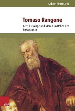 Abbildung von Herrmann   Tomaso Rangone   2016   Arzt, Astrologe und Mäzen im I...