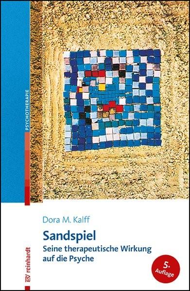 Sandspiel   Kalff   5. Auflage, 2017   Buch (Cover)