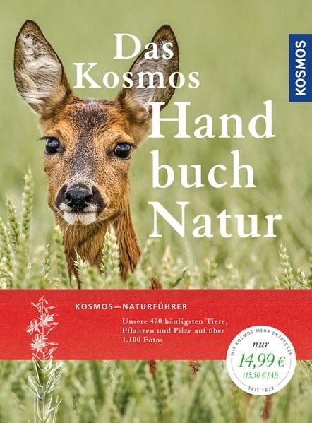 Handbuch Natur | Dreyer / Schmid / Eva-Maria, 2017 | Buch (Cover)