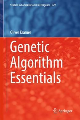 Abbildung von Kramer | Genetic Algorithm Essentials | 2017