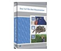 Das 1x1 für den Hausmeister | Kaiser | 3., aktualisierte, 2017 | Buch (Cover)