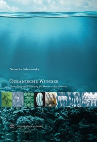 Ozeanische Wunder | Adamowsky, 2017 | Buch (Cover)