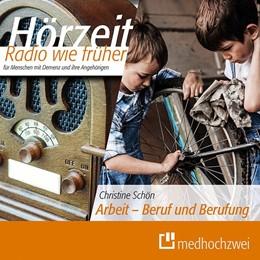 Abbildung von Schön | Arbeit - Beruf und Berufung | 2017