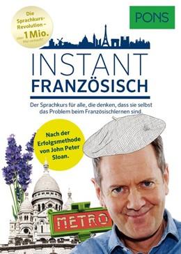 Abbildung von PONS Instant Französisch   1. Auflage   2017   beck-shop.de