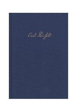 Abbildung von Schönborn   Karl Leonhard Reinhold   1991   Eine annotierte Bibliographie