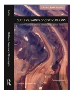 Abbildung von Ibrahim | Settlers, Saints and Sovereigns | 2008 | An Ethnography of State Format...