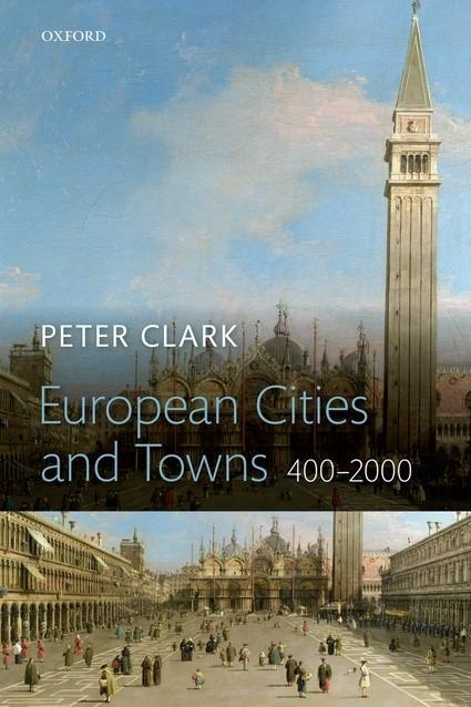 Abbildung von Clark   European Cities and Towns   2009