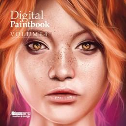 Abbildung von Schlonies / Hassler / Kersten | Digital Paintbook | 2017 | Volume 4