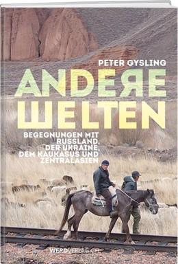 Abbildung von Gysling | Andere Welten | 1. Auflage | 2017 | beck-shop.de
