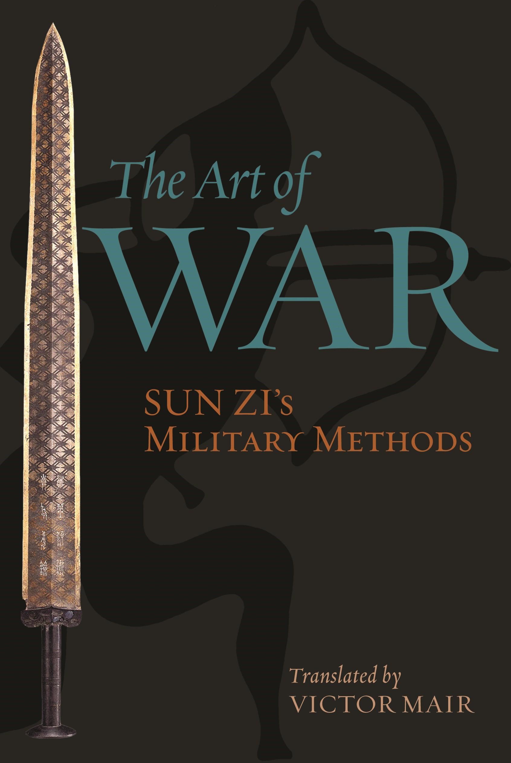 Abbildung von Zi   The Art of War   2007