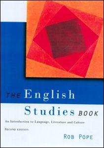 Abbildung von Pope | The English Studies Book | 2nd edition | 2002