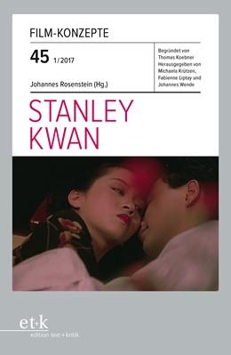 Abbildung von Rosenstein | Stanley Kwan | 1. Auflage | 2017 | beck-shop.de