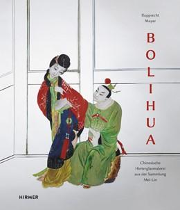 Abbildung von Mayer   Bolihua   2017   Chinesische Hinterglasmalerei ...