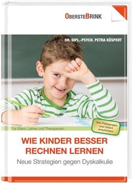 Abbildung von Küspert | Wie Kinder besser rechnen lernen | 1. Auflage | 2017 | beck-shop.de