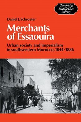 Abbildung von Schroeter | Merchants of Essaouira | 2009