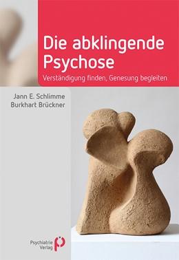 Abbildung von Schlimme / Brückner | Die abklingende Psychose | 2017 | Verständigung finden, Genesung...