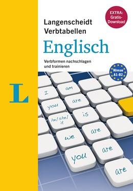 Abbildung von Walther | Langenscheidt Verbtabellen Englisch - Buch mit Konjugationstrainer zum Download | 1. Auflage | 2017 | beck-shop.de