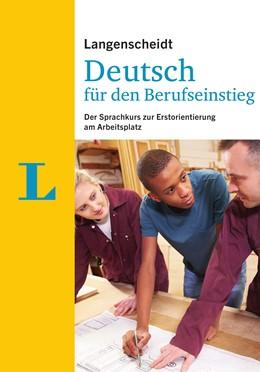 Abbildung von Ott / Langenscheidt | Langenscheidt Deutsch für den Berufseinstieg - Sprachkurs mit Buch und Übungsheft; Lehrerhandreichung als Download | 1. Auflage | 2017 | beck-shop.de