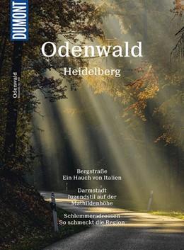 Abbildung von Henss | DuMont Bildatlas 161 Odenwald, Heidelber | 2. Auflage | 2017 | beck-shop.de