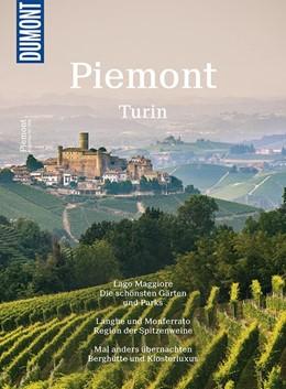 Abbildung von Henss | DuMont Bildatlas 158 Piemont/Turin | 2. Auflage | 2017 | beck-shop.de